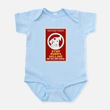 Stop Puppy Milling Infant Bodysuit