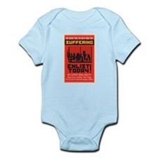 Adopt From Shelters Infant Bodysuit