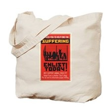 Adopt From Shelters Tote Bag