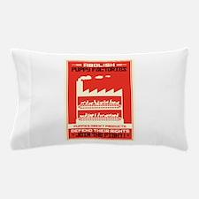 Abolish Puppy Mills Pillow Case