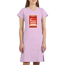 Abolish Puppy Mills Women's Nightshirt