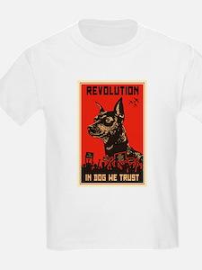 Dog Revolution T-Shirt