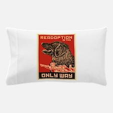 Readoption Pillow Case