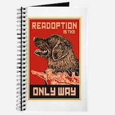 Readoption Journal