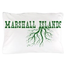 Marshall Islands Pillow Case