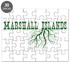Marshall Islands Puzzle