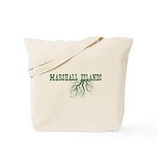 Marshall Islands Tote Bag