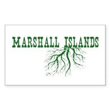 Marshall Islands Decal