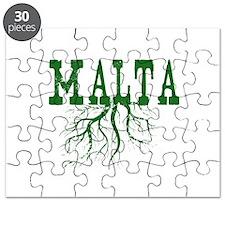 Malta Roots Puzzle