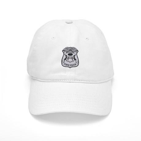 Michigan State Police Cap