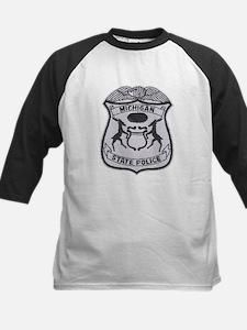 Michigan State Police Tee
