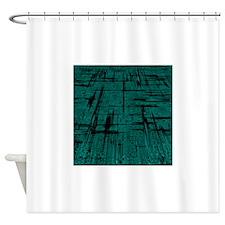 Computerized-Shower-Curtain Shower Curtain