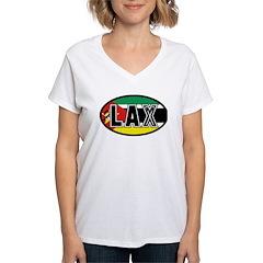 Lacrosse Mozambique Shirt