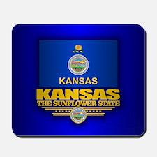 Kansas (v15) Mousepad
