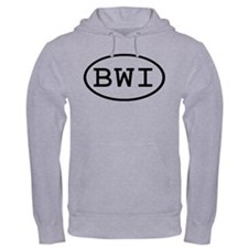 BWI Oval Hoodie