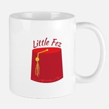 Little Faz Mugs