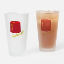 Tarboosh Drinking Glass