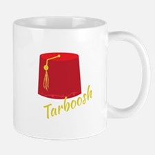 Tarboosh Mugs