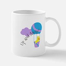 Up and Away Mugs