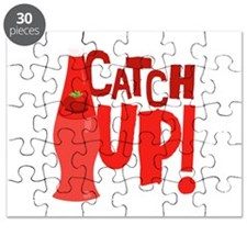 Catch Up Puzzle