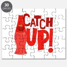 Catch Up Puzzle