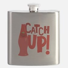 Catch Up Flask