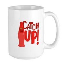 Catch Up Mugs