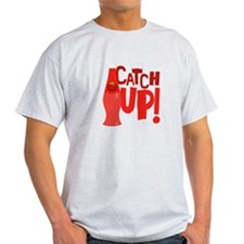 Catch Up T-Shirt