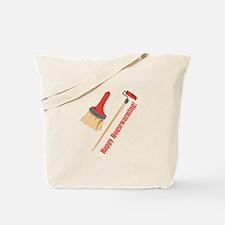 Happy Housewarming! Tote Bag