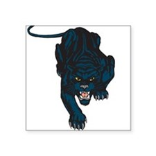 sleek-panther Sticker