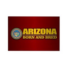 Arizona Born and Bred Magnets