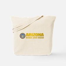 Arizona Born and Bred Tote Bag