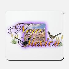 New Mexico Mousepad