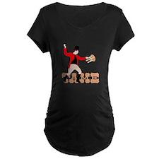 Tamer Maternity T-Shirt