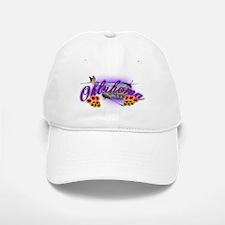 Oklahoma Baseball Baseball Cap
