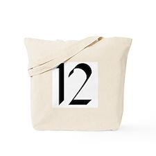Loser 12 Tote Bag