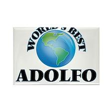 World's Best Adolfo Magnets