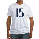 Imp 15 Fitted T-Shirt