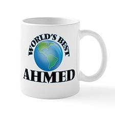 World's Best Ahmed Mugs