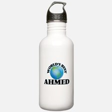 World's Best Ahmed Water Bottle