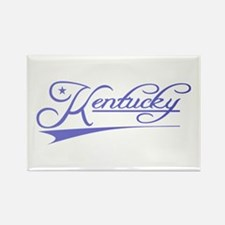 Kentucky State of Mine Magnets