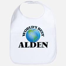World's Best Alden Bib