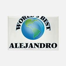 World's Best Alejandro Magnets