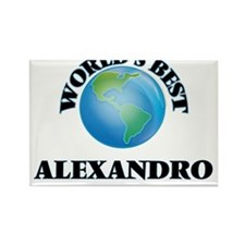 World's Best Alexandro Magnets