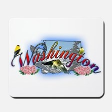 Washington Mousepad