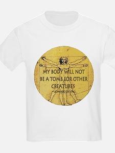 Body Tomb T-Shirt