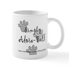 Adora-Bull Mug