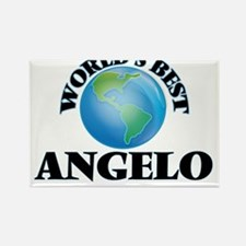 World's Best Angelo Magnets