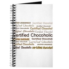 Certified Chocolate Journal