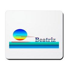 Beatriz Mousepad